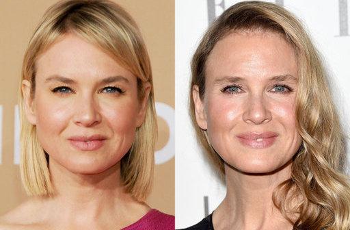 Renee Zellweger Before And After Eyes GOSSIP: RENEE ZELLWEGE...