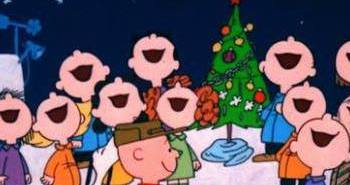 A cheerful still from my (and my mother's, and to a bit lesser degree, Mr. X's) all-time favorite holiday offering.