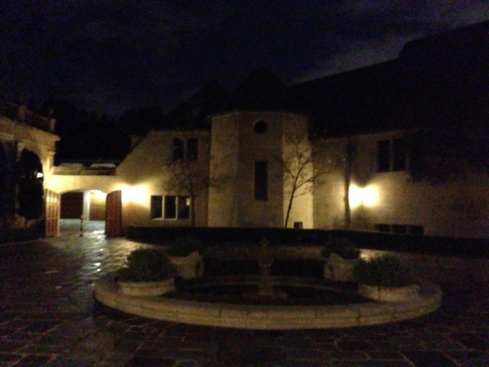 Theatre The Manor