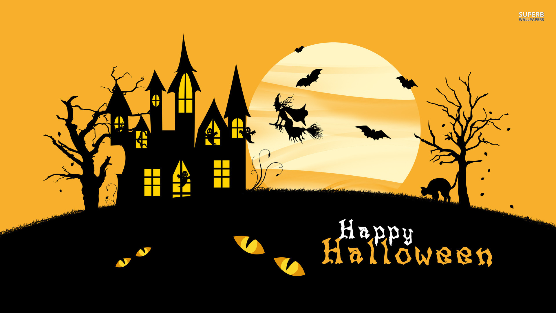 HOLIDAY: HAPPY HALLOWEEN 2015