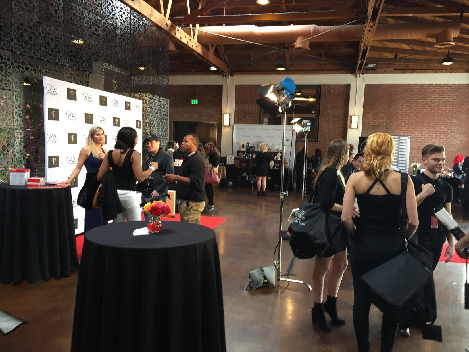 gbk gifting suite