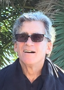 Paul Michael Glaser. Photo by Karen Salkin.