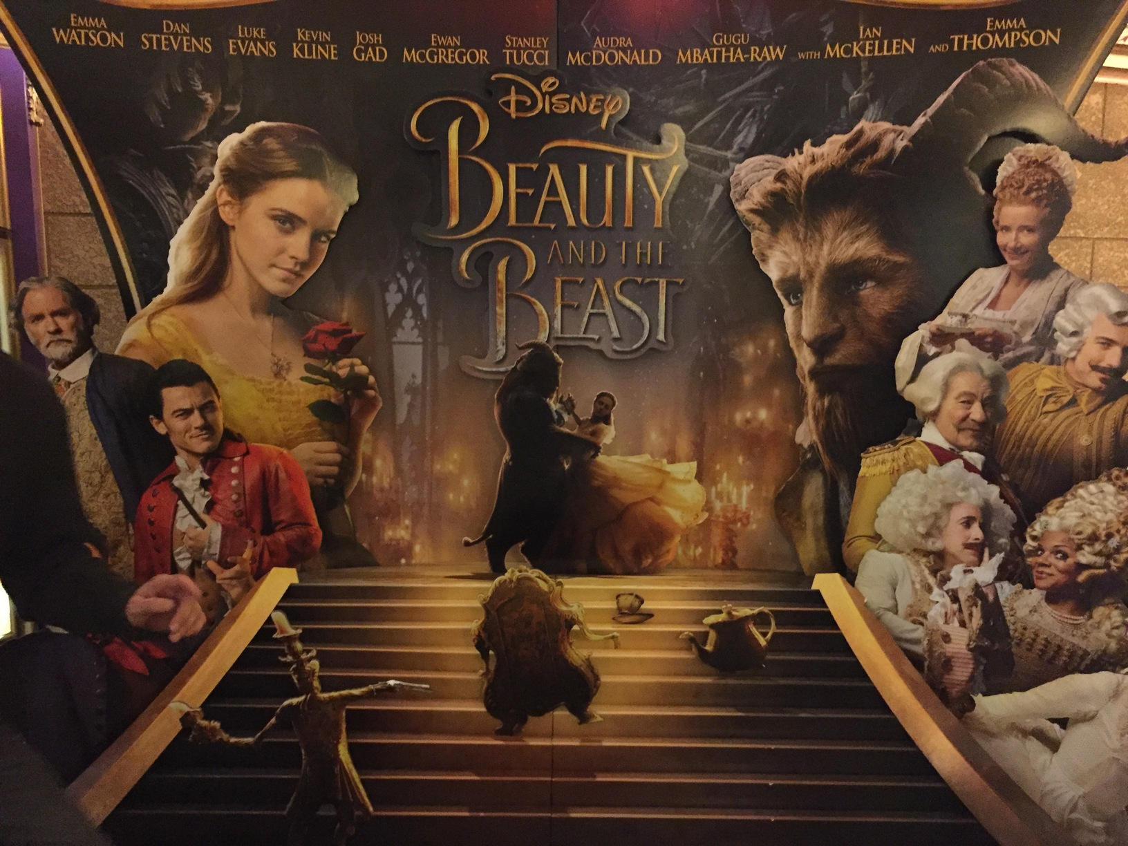 summary of beauty and the beast The beast is the male protagonist of disney's 1991 film, beauty and the beast a prince by birth, he was cursed by a mysterious enchantress as punishment for his selfish and cruel nature only by loving another and earning their love in return can the beast free himself and those affected by the.