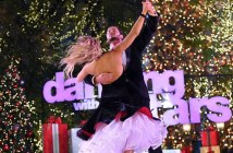 "The Grove Hosts ABC's ""Dancing With The Stars"" Season Finale"