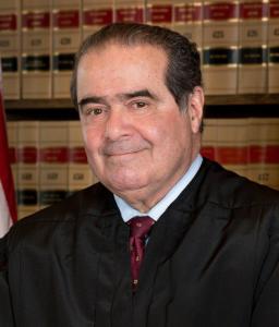 The real Antonin Scalia.