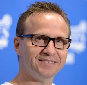 Scott Brooks.