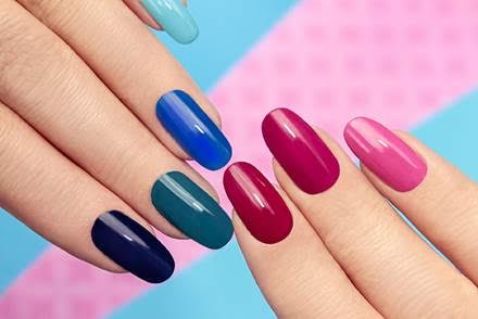 NATIONAL DAY/BEAUTY: TODAY IS NATIONAL NAIL POLISH DAY!!!