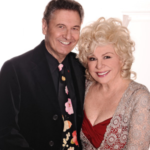 Joe Bologna and Renee Taylor.