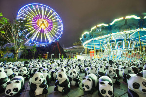 One more 1,600 Pandas pic, just for fun.