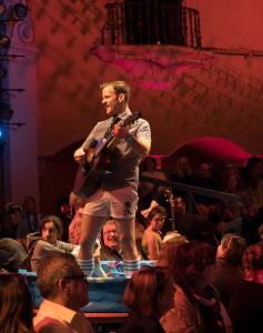 Doug Pawlik. Photo by Jenny Graham.