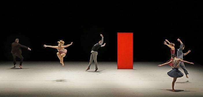 L.A. Dance Project 04-05-18