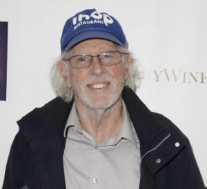 Bruce Dern.  Photo courtesy of Doris Bergman.