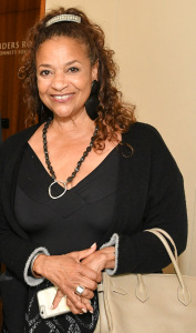 Debbie Allen.  Photo by Rob Latour.