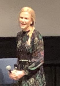 Nicole Kidman. Photo by Karen Salkin.