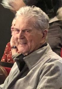 Don Murray. Photo by Karen Salkin.