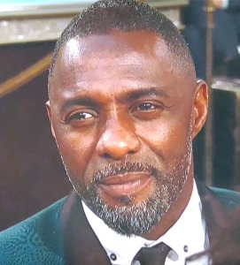 ...Idris Elba and...