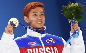 Victor Ahn.