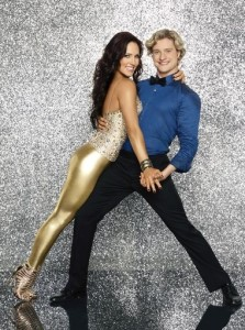 Charlie White and