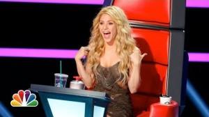 Shakira. Duh.