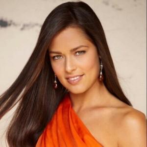 How gorgeous is Ana Ivanovic?!