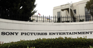 "Sony Picture got it right with the word ""Entertainment.""  I'm sure this whole debacle has been very entertaining to people who aren't involved in it!"