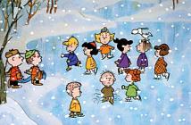a-charlie-brown-christmas-ice-skating