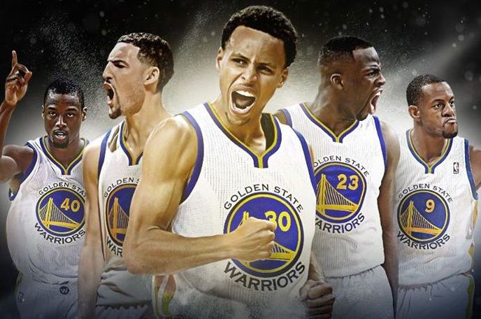 sports basketball golden state warriors are the 2015 nba