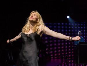 Courtney Love. Photo by Craig Schwartz.