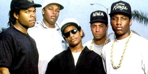 The real N. W. A.