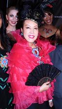 Sue Wong. Photo by Bob Delgadillo.