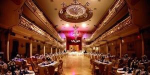 Grand Prospect Hall.