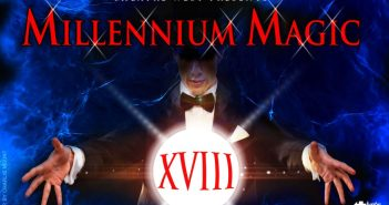 thumbnail_millennium Magic XVIII Iimage