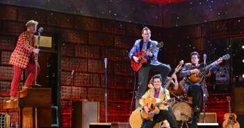 016 Million Dollar Quartet 3DTheatricals