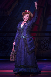 The glorious Betty Buckley. Photo by Julieta Cervantes.