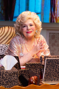 Renee Taylor. Photo by Jeremy Daniel, as is the big one at the top of the page.