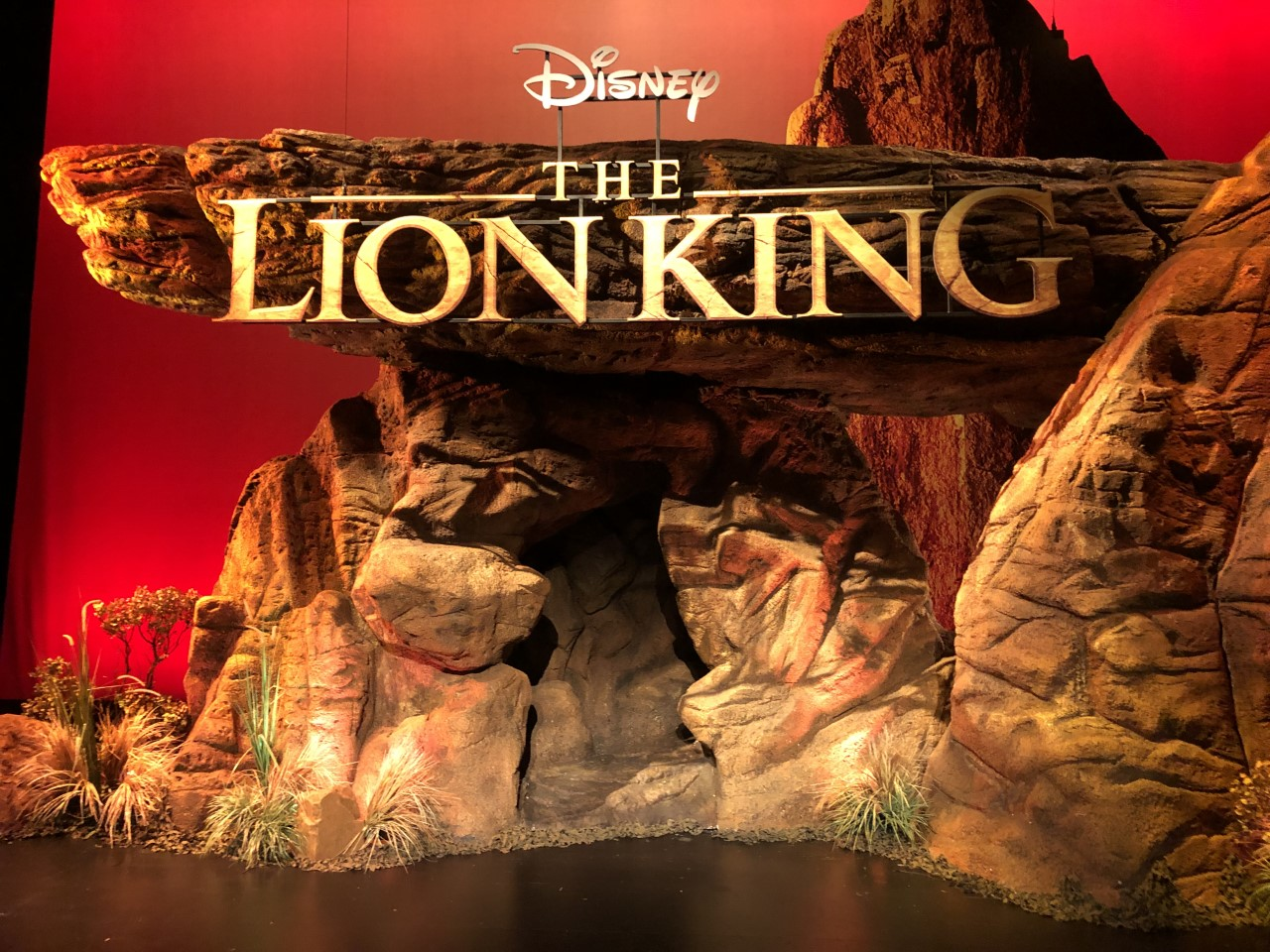 Movie Review The Lion King 2019 Review
