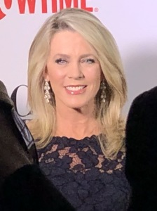 Deborah Norville. Photo by Karen Salkin.