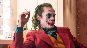 Joker.  (Duh.)