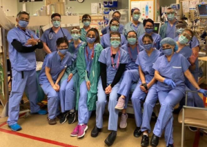 Nurses-doctors-healthcare-VCH-Courtesy-Twitter-laragurneyRN