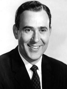 Carl Reiner.