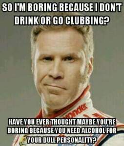 Now, this is the kind of drinking meme that makes sense to me!