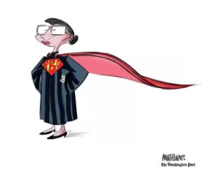 I love this cartoon.