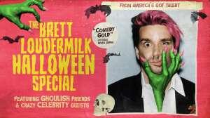 The Brett Loudermilk Halloween Special.