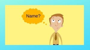 Have you ever thought of what your name should really be?