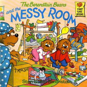 Such a famous children's book!