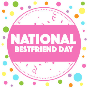 57863532 - national best friends day